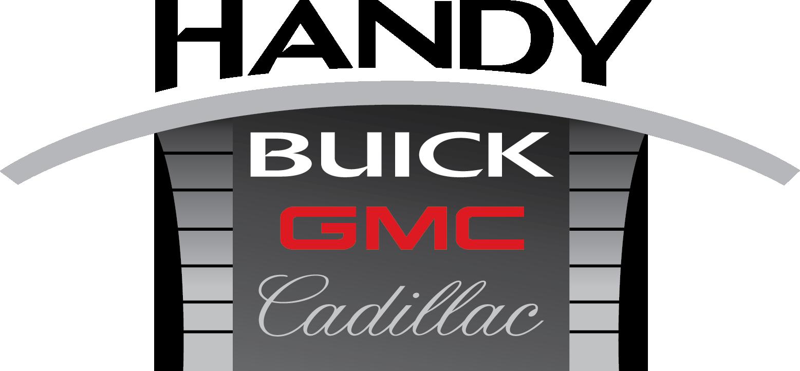 Home Handy Buick Gmc Cadillac Seemynewvehicle Com
